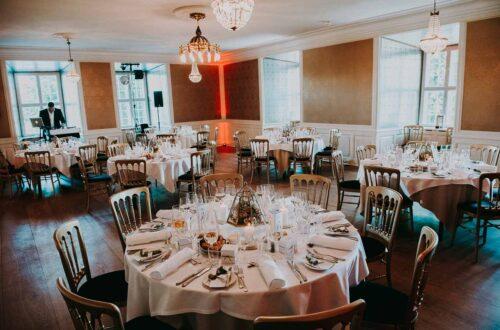 Brylluppet er for mange blevet en design-event