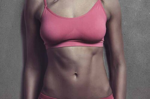 7 skridt til en lækker krop