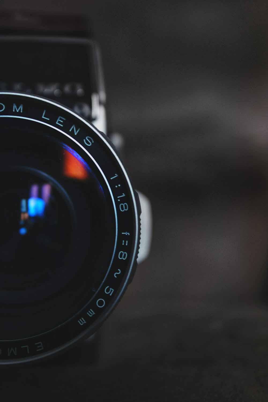 Digitalkameraer